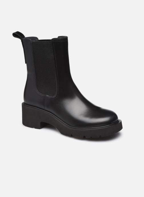 Boots en enkellaarsjes Dames MILAH K400575 W