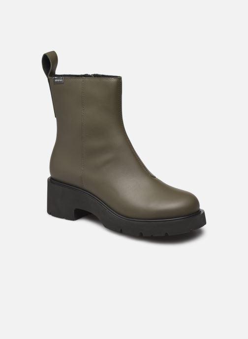 Bottines et boots Femme MILAH K400576 W