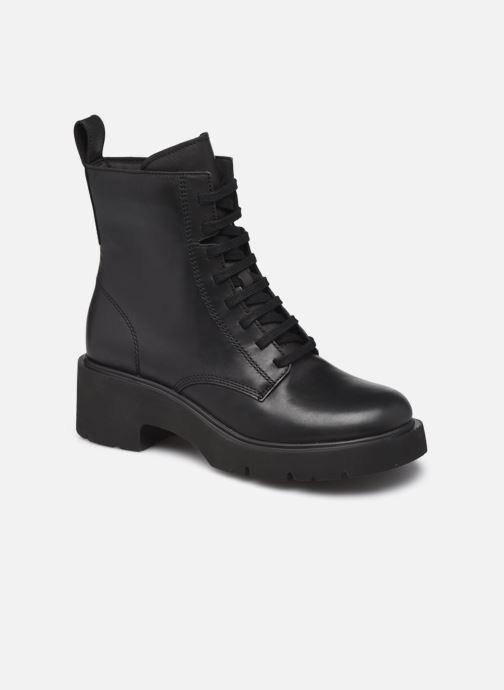 Boots en enkellaarsjes Dames MILAH K400577 W