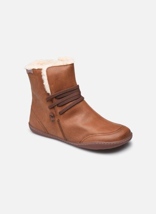Stiefeletten & Boots Damen Peu Cami High 2 W