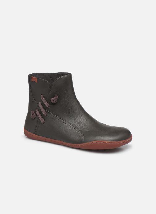 Bottines et boots Femme Peu Cami High Noa W