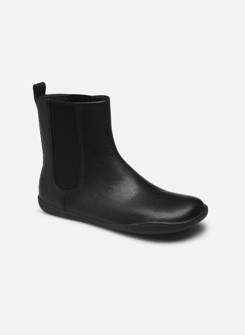 Bottines et boots Femme PEU CAMI K400597 W
