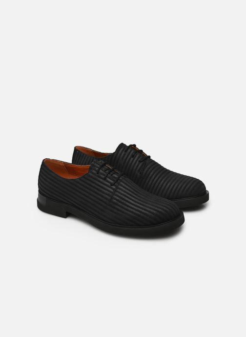 Chaussures à lacets Femme TWINS IMAN K201316 W