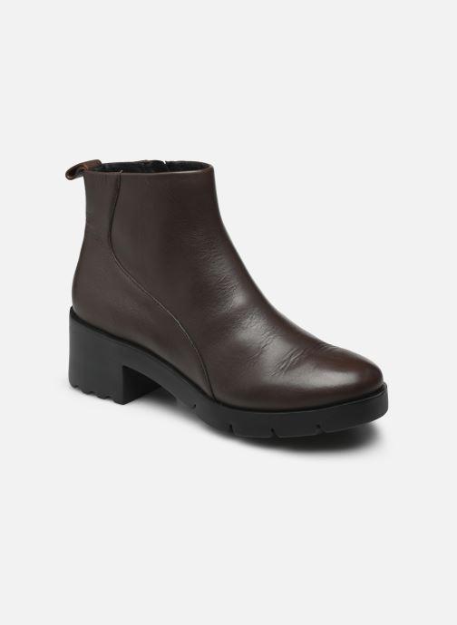Stiefeletten & Boots Damen Wanda Boots W