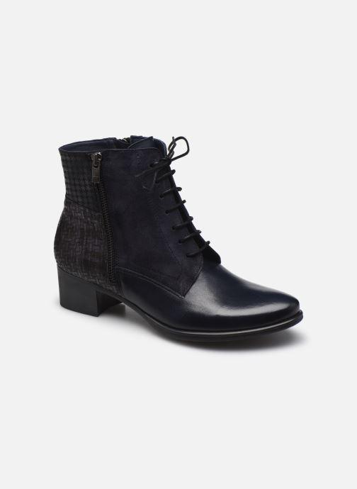 Boots en enkellaarsjes Dames ALEGRIA 2