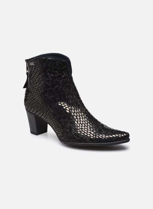 Bottines et boots Dorking DEISY Noir vue détail/paire