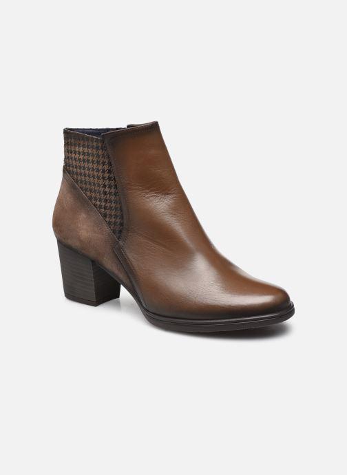 Boots en enkellaarsjes Dames BRISE