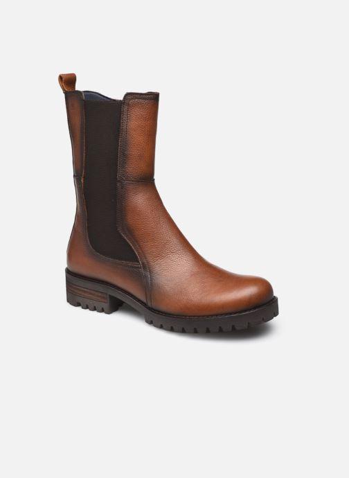 Boots en enkellaarsjes Dames WALKING