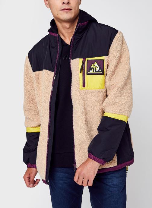 Vêtements Accessoires Men Yair Sherpa Jacket