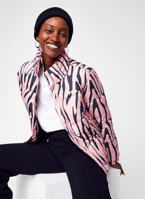 Vêtements Accessoires Women Enid Aop Puff Jacket