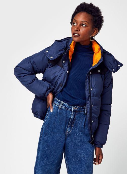 Abbigliamento Accessori Women Yetty Puff Jacket