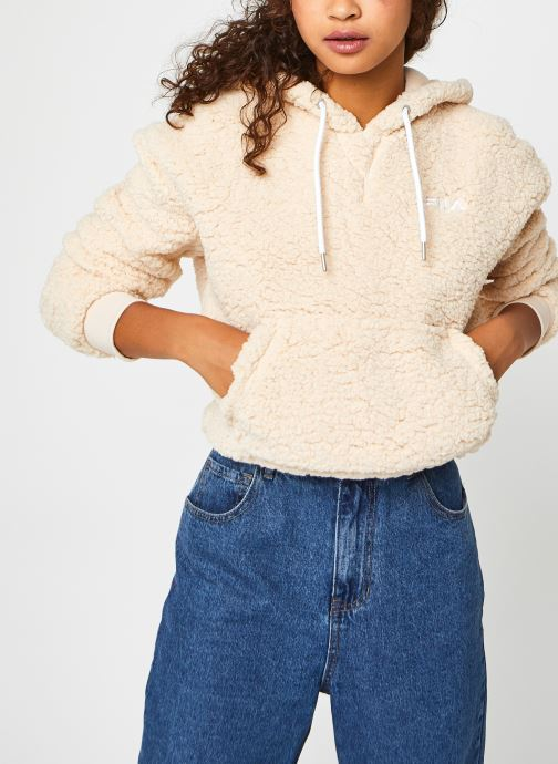 Abbigliamento Accessori Women Yule Sherpa Hoody