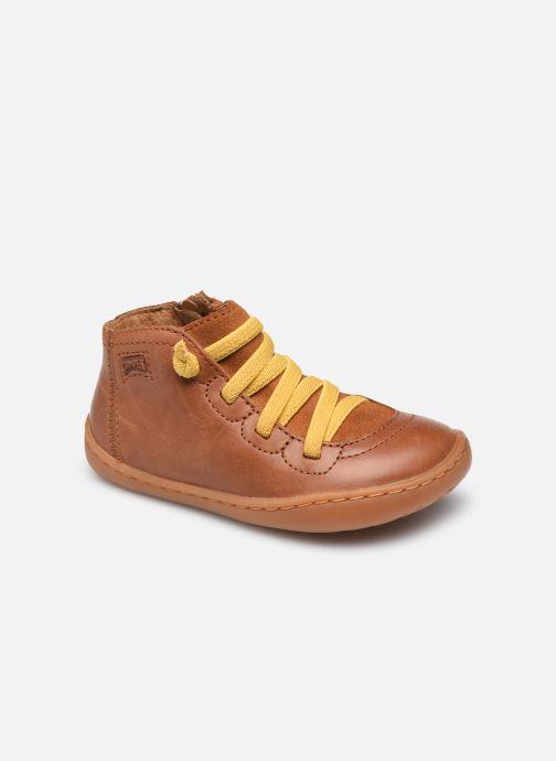 Sneakers Camper PEU CAMI K900131 FW Kids Marrone vedi dettaglio/paio