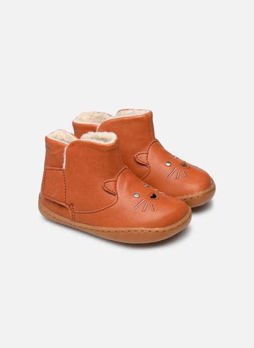 Sneaker Kinder TWINS PEU CAMI K900265 FW Kids