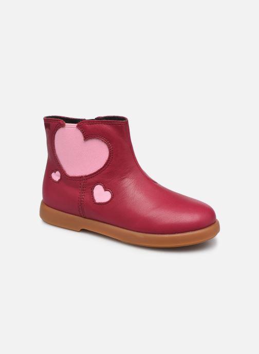 Boots en enkellaarsjes Kinderen DUET K900270 Kids