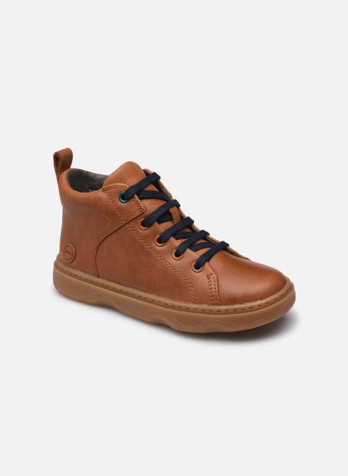 Sneakers Camper KIDDO K900189 Kids Marrone vedi dettaglio/paio