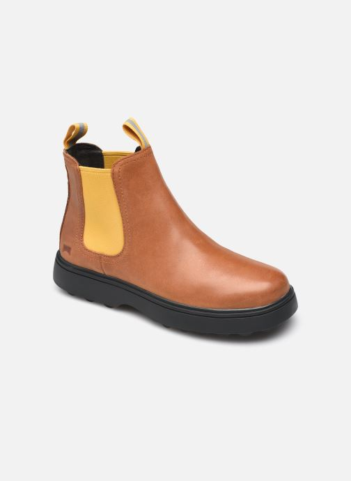 Stiefeletten & Boots Kinder NORTE K900149 Kids
