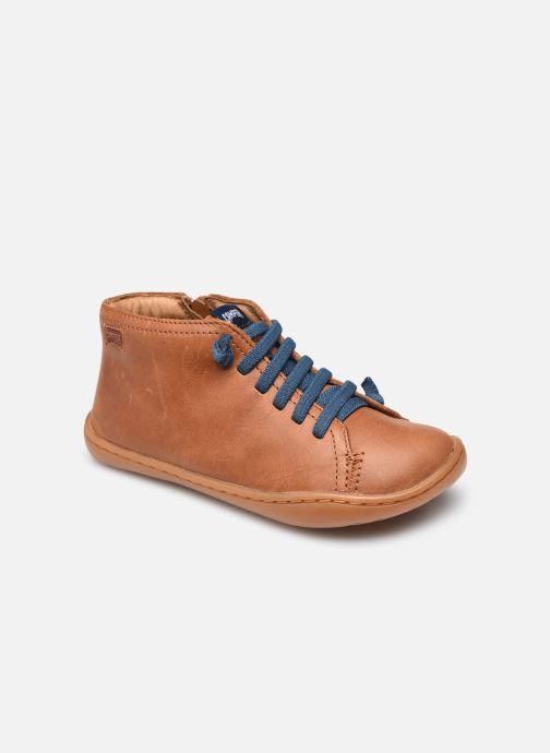 Sneakers Camper PEU CAMI 90019 Kids Bruin detail