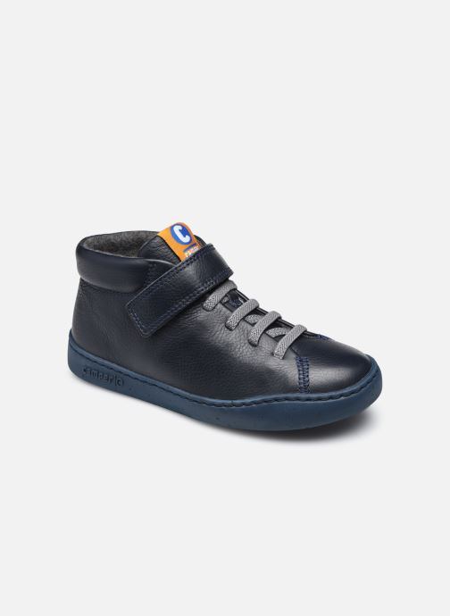 Sneakers Camper PEU TOURING K900251 Kids Azzurro vedi dettaglio/paio