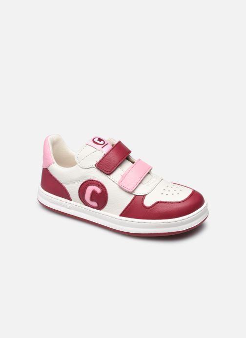 Sneaker Camper RUNNER K800436 Kids weiß detaillierte ansicht/modell