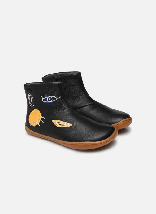 Bottines et boots Enfant TWINS PEU CAMI K900216 Kids