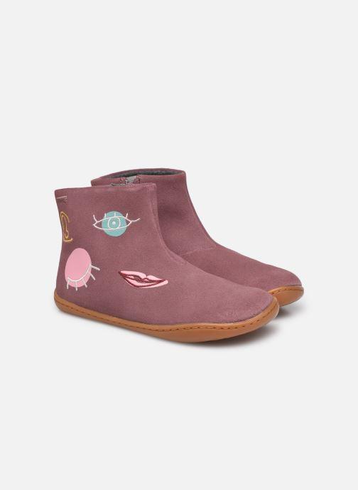Boots en enkellaarsjes Kinderen TWINS PEU CAMI K900216 Kids