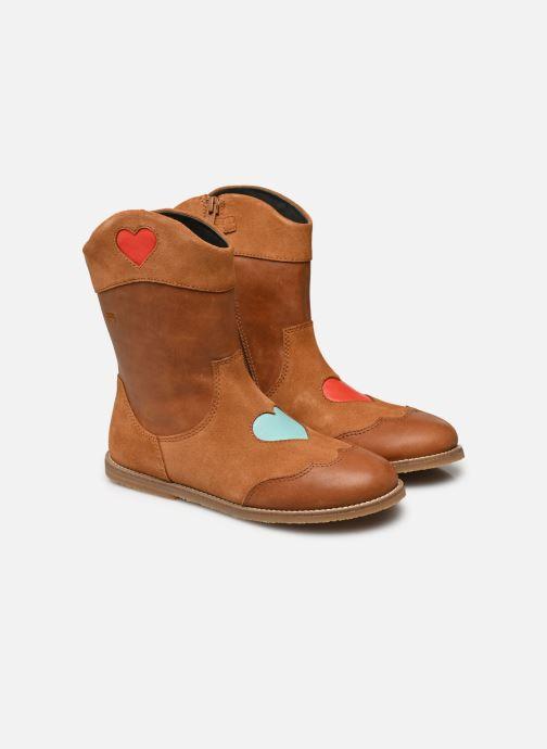 Bottines et boots Enfant TWINS SAVINA K900271 Kids
