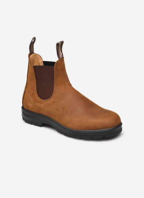 Ankelstøvler Kvinder Classic Chelsea Boots 562 W