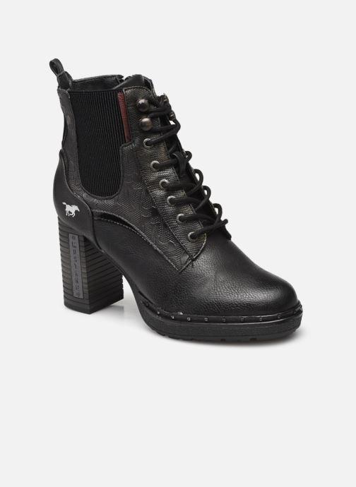 Boots en enkellaarsjes Dames Manaus