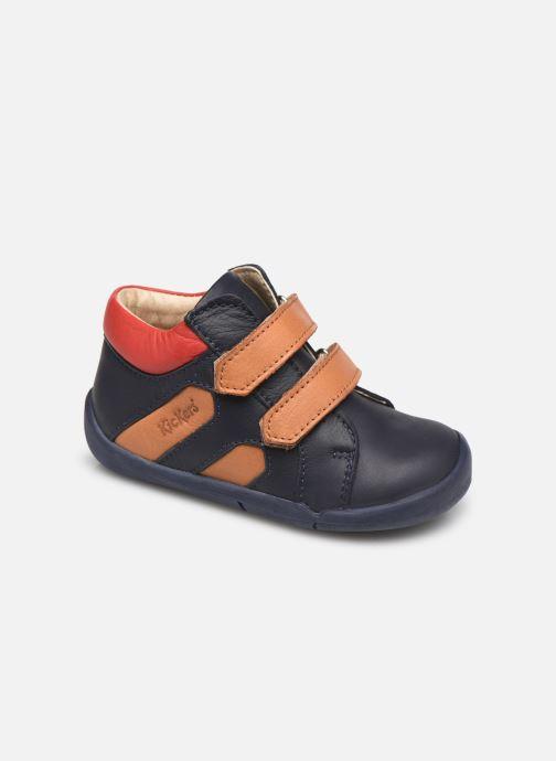Bottines et boots Enfant Wambak