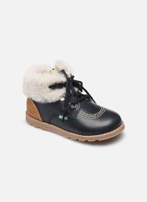 Støvler & gummistøvler Børn Nonosweet