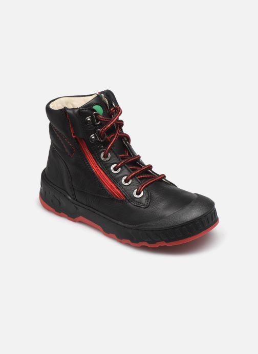 Sneakers Børn Kick Rebel