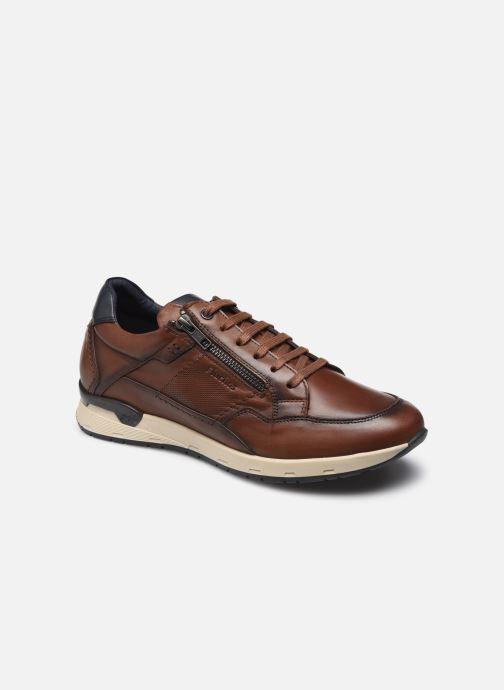 Sneaker Fluchos EMORY F1294 braun detaillierte ansicht/modell