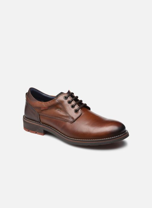 Chaussures à lacets Homme TERRY F1340