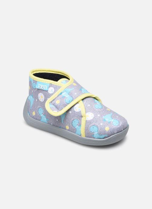 Pantoffels Kinderen Galia 1