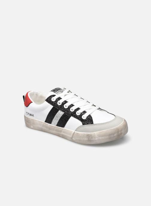 Sneakers Donna AVERSA
