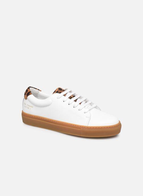 Sneakers Kvinder W03-21F
