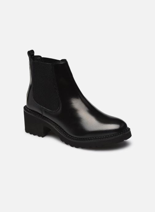 Bottines et boots Femme VIC