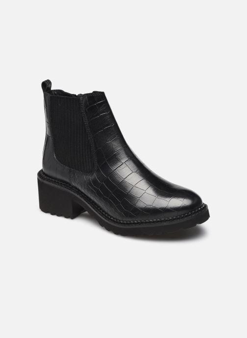 Bottines et boots Femme LOU