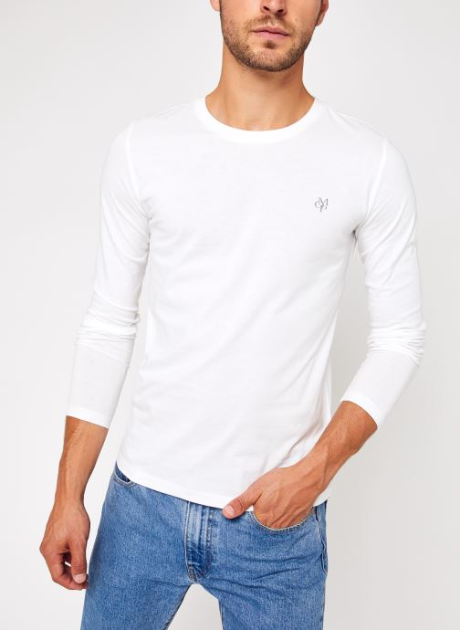Kleding Accessoires T-Shirt Manches Longues, Col Rond
