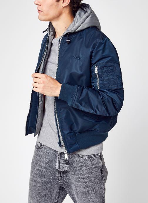 Abbigliamento Accessori Bl Ma1 Schott