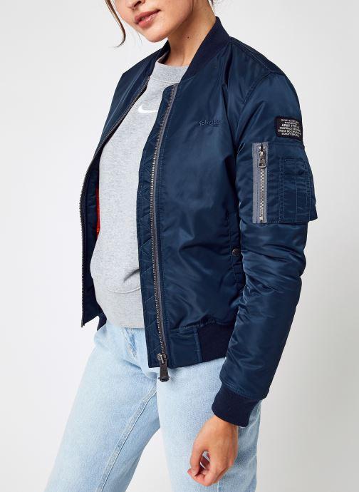 Vêtements Accessoires Blouson Bomber