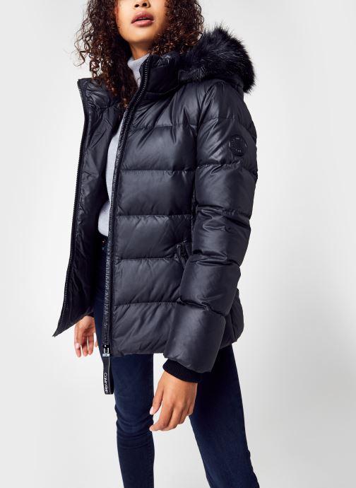 Vêtements Accessoires Essential Real Down Jacket