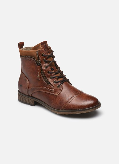 Boots en enkellaarsjes Dames Talca