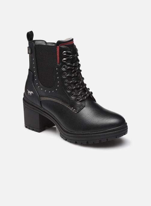 Boots en enkellaarsjes Dames Durazno