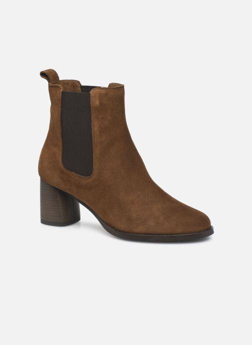 Bottines et boots Femme Chaia