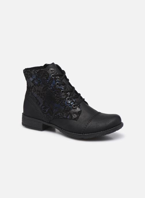 Boots en enkellaarsjes Dames Hermine