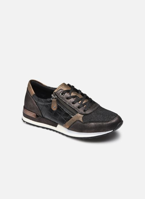 Sneakers Remonte IRINA Zwart detail