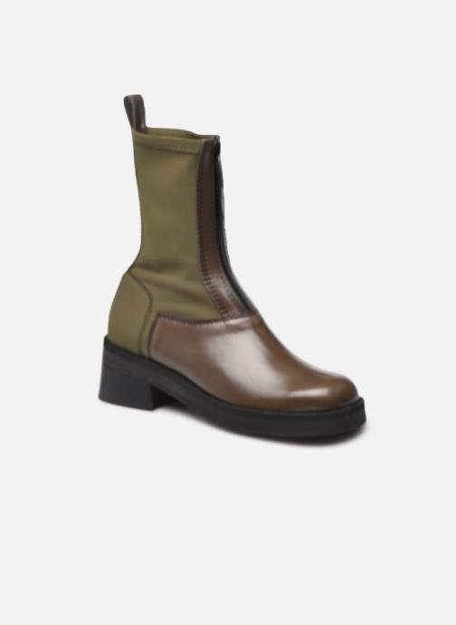 Stiefeletten & Boots Damen Doris