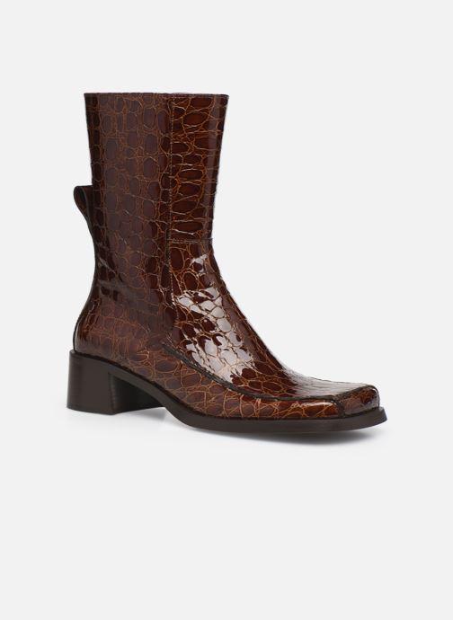 Boots en enkellaarsjes Dames Jill